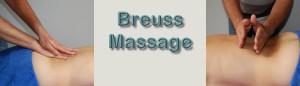 Bandscheibenmassage Rudolf Breuss